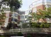 Apartamento en alquiler en lomas de las mercedes caracas 1 dormitorios 49 m2