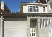 Casa en alquiler en country club buena ventura guatire 3 dormitorios 85 m2
