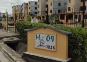 Apartamento en los guayos sector paraparal