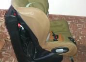 Asiento de bebe para carro bebeconfort