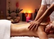 Servicio de masajes eroticos
