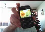 2 blackberrys  un geminis 8520wifi un curve 8320
