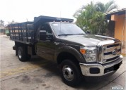 Camion super dutty bajo financiamiento