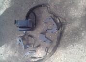 Bomba de direccion hidraulica
