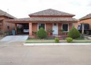Casa en venta en sector avenida jesus subero el tigre 3 dormitorios 150 m2