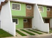 Townhouse en venta en el limon maracay 3 dormitorios 137 m2