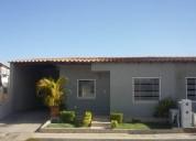 Casa en venta en la piedad norte cabudare 4 dormitorios 171 m2