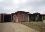 Casa en venta en atamo sur margarita 3 dormitorios 130 m2