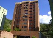 Apartamento en alquiler en lomas del avila caracas 1 dormitorios 41 m2