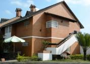 Townhouse en venta en municipio carrizal carrizal 3 dormitorios 89 m2