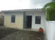 Casa en venta en llano alto araure 3 dormitorios 74 m2