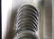 Concha de bancada 020 turbo daily 2.8lts
