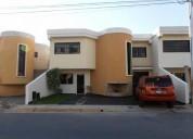 Townhouse en venta en conjunto residencial las carolinas ii turmero 3 dormitorios 198 m2