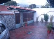 QUINTA GRANDE, TIPO COUNTRY en Merida.