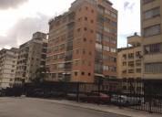 Apartamento en alquiler en santa monica caracas 2 dormitorios 70 m2