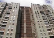 Apartamento en venta en el limon san antonio de los altos 3 dormitorios 74 m2