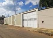 Casa en venta en parroquia agua viva cabudare 3 dormitorios 951 m2