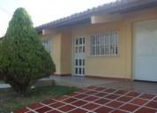 Casa en venta en municipio pena yaritagua 4 dormitorios 196 m2