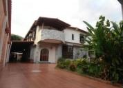 Casa en venta en el limon maracay 3 dormitorios 703 m2