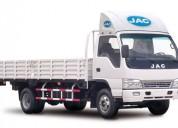 Camion jac 2018