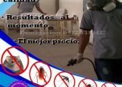 Fumigacion guarenas higuerote guatire