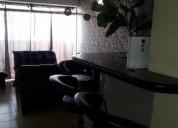 Apartamento en venta en zarabon punto fijo 3 dormitorios 72 m2
