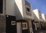 Townhouse en venta en santa fe punto fijo 3 dormitorios 124 m2