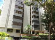 Apartamento en alquiler en terrazas del avila caracas 3 dormitorios 116 m2