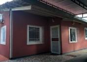 Casa en venta en parroquia agua viva cabudare 3 dormitorios 609 m2