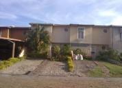 Casa en venta en villa colonial araure 3 dormitorios 138 m2