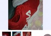 Zapatos fila de dama