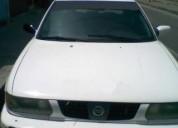 Vendo dos vehiculos nissan2007