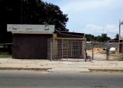 Casa y terreno en venta en cabimas remax millenium