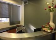 oficina en venta en la trinidad caracas 391 m2