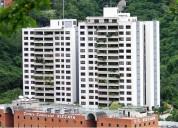 Apartamento en venta en vizcaya caracas 4 dormitorios 165 m2