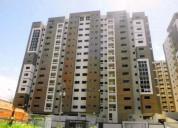 apartamento en venta en base aragua maracay 3 dormitorios 124 m2