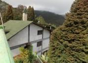 Casa en venta en el junko country club parroquia carayaca 4 dormitorios 316 m2