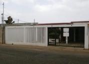 Casa en venta en las 40 cabimas 4 dormitorios 253 m2