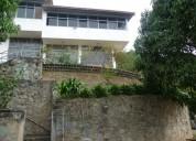 Casa en venta en municipio baruta caracas 7 dormitorios 550 m2