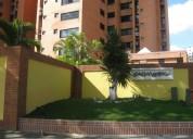 apartamento en venta en guaracarima la victoria 3 dormitorios 120 m2