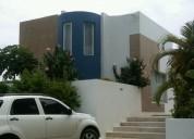 Townhouse en venta en la asuncion margarita 2 dormitorios 105 m2