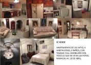 apartamento de 152 mts2 en maracay av 19 de abril