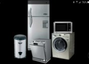 Reparacion de lavadora nevera secadora aires