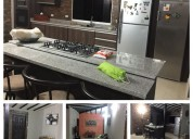 Casa venta en guacuco