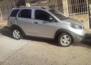Se vende vehículo chery x1 año 2014