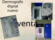 Dermografo digital nuevo