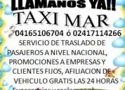 Linea de taxi