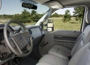 Se vende camion super duty f-350