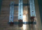 Escalerilla de 630amp normalizada por corpoelec co