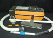 Venta aspiradora electrolux usada